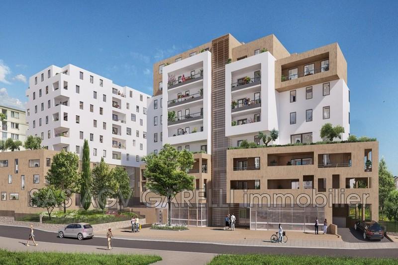 Photo n°3 - Vente appartement Marseille 13012 - 114 292 €