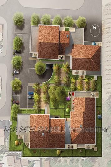 Photo n°2 - Vente appartement Cuers 83390 - 190 000 €