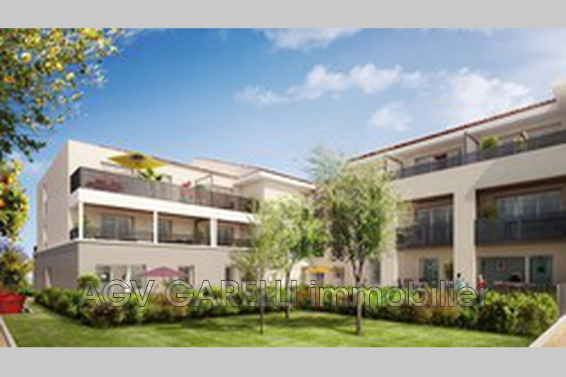 Photo n°3 - Vente appartement Cuers 83390 - 190 000 €