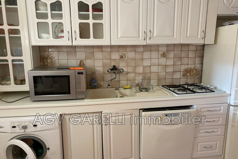 Photo n°5 - Vente appartement Hyères 83400 - 313 000 €