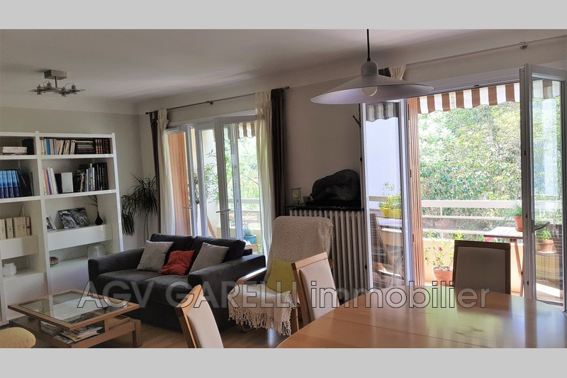 Photo n°2 - Vente appartement Toulon 83000 - 248 000 €