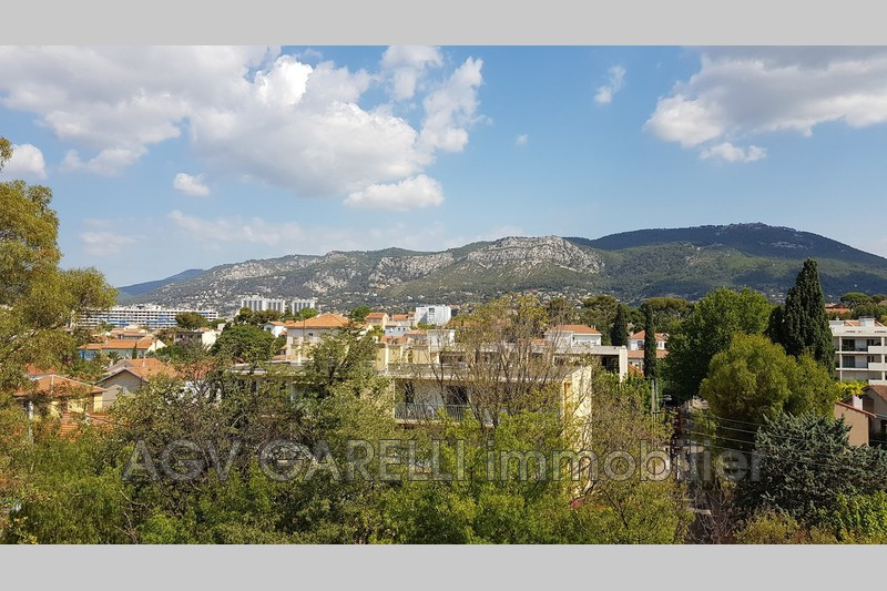 Photo n°5 - Vente appartement Toulon 83000 - 248 000 €