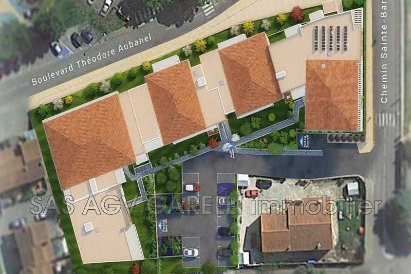 Photo n°5 - Vente appartement Draguignan 83300 - 141 985 €