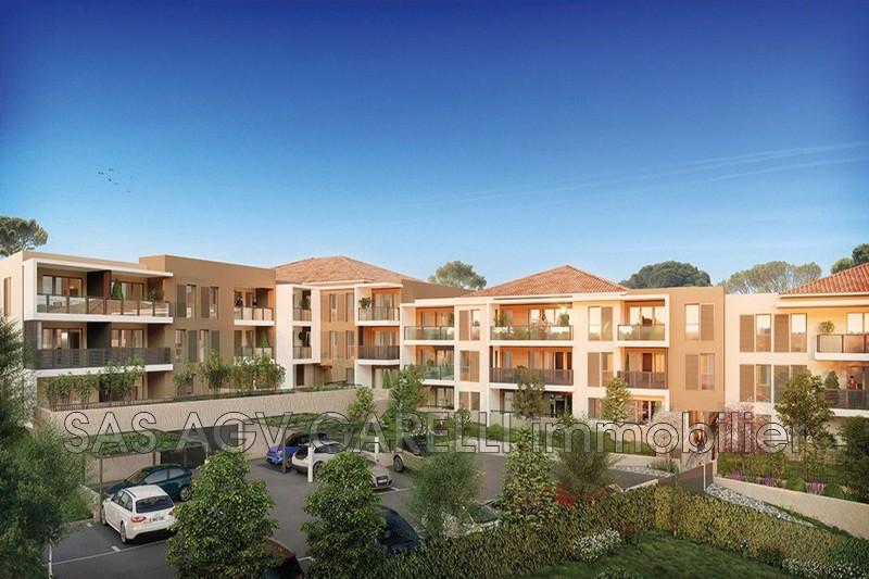 Photo n°2 - Vente appartement Draguignan 83300 - 251 881 €