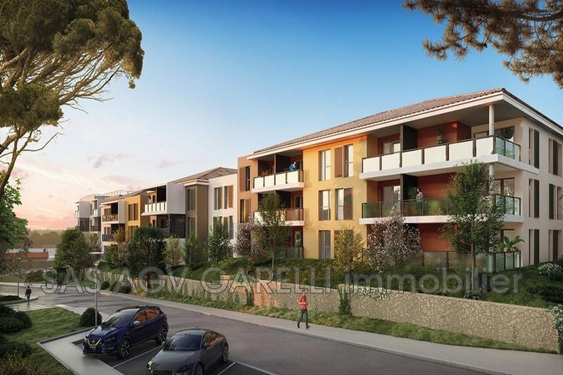 Photo n°3 - Vente appartement Draguignan 83300 - 251 881 €