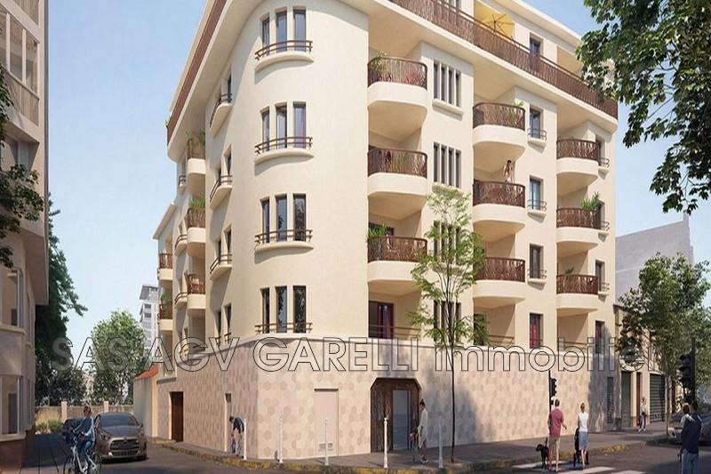 Photo n°2 - Vente appartement Toulon 83000 - 188 000 €