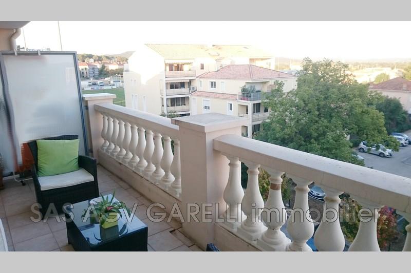 Photo n°3 - Vente appartement Hyères 83400 - 159 000 €