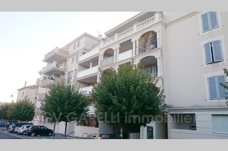Photo n°6 - Vente appartement Hyères 83400 - 159 000 €