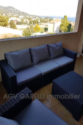 Photo n°2 - Vente appartement Carqueiranne 83320 - 249 000 €