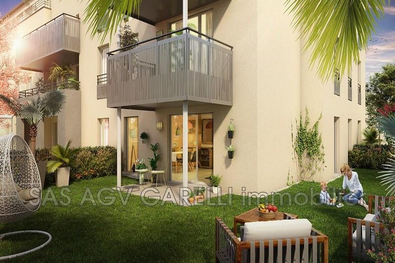 Photo n°2 - Vente appartement Six-Fours-les-Plages 83140 - 220 000 €