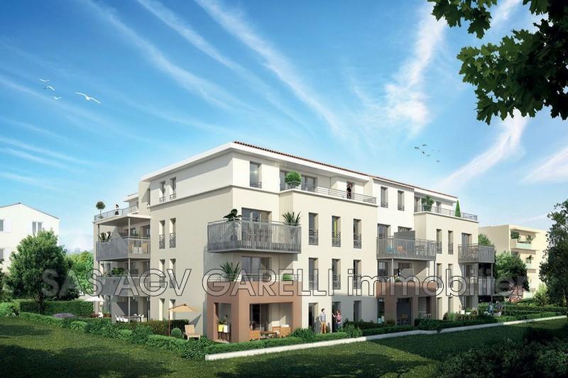 Photo n°4 - Vente appartement Six-Fours-les-Plages 83140 - 220 000 €