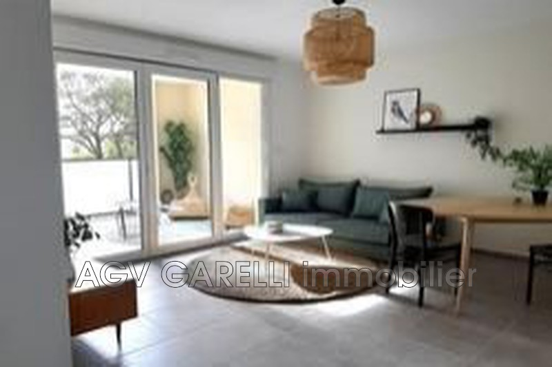 Photo n°1 - Vente appartement Toulon 83000 - 281 000 €