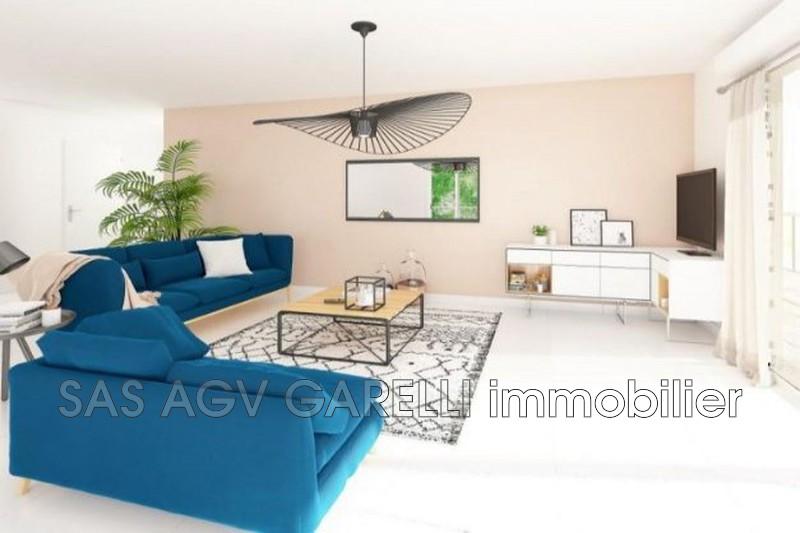 Photo n°2 - Vente appartement Le Luc 83340 - 157 000 €