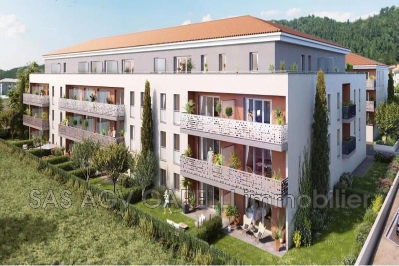 Photo n°1 - Vente appartement Le Luc 83340 - 280 000 €
