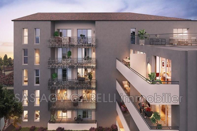 Photo n°2 - Vente appartement Toulon 83000 - 347 000 €