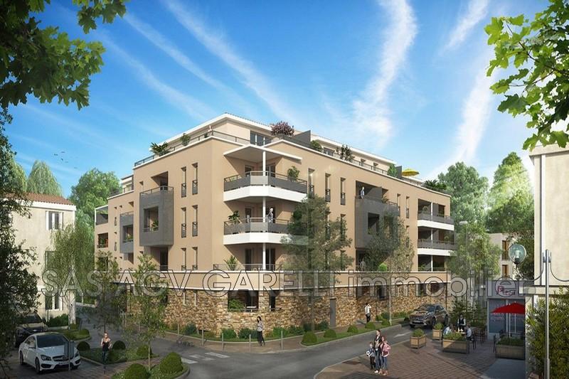 Photo n°2 - Vente appartement Six-Fours-les-Plages 83140 - 310 000 €
