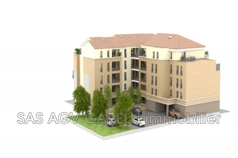 Photo n°3 - Vente appartement Six-Fours-les-Plages 83140 - 310 000 €