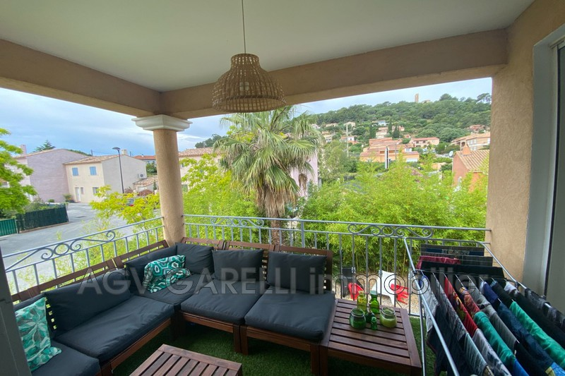 Photo Apartment Hyères Proche plages,   to buy apartment  3 room   65 m²