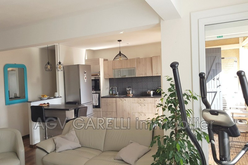 Photo n°2 - Vente appartement Carqueiranne 83320 - 278 000 €