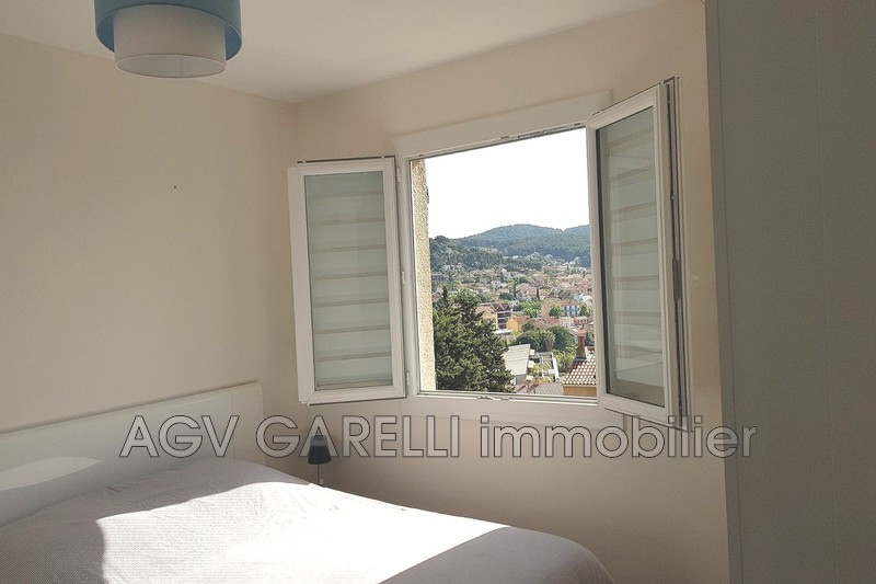 Photo n°4 - Vente appartement Carqueiranne 83320 - 278 000 €