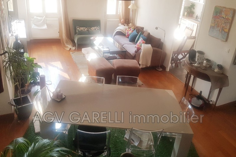 Photo n°1 - Vente appartement Hyères 83400 - 315 000 €