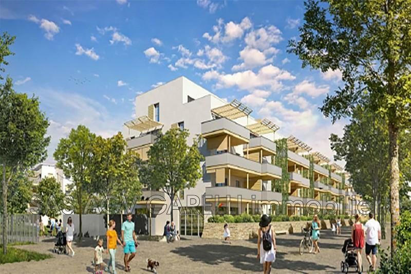 Photo n°2 - Vente appartement Solliès-Pont 83210 - 182 000 €