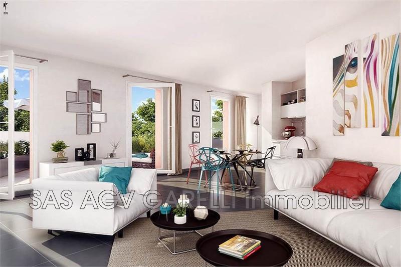 Photo n°2 - Vente appartement Toulon 83200 - 285 000 €