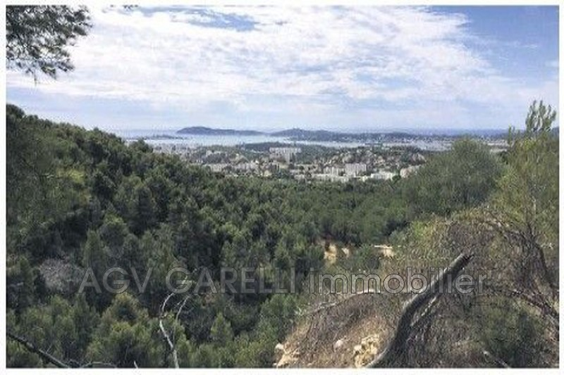 Photo n°1 - Vente appartement Toulon 83200 - 247 000 €