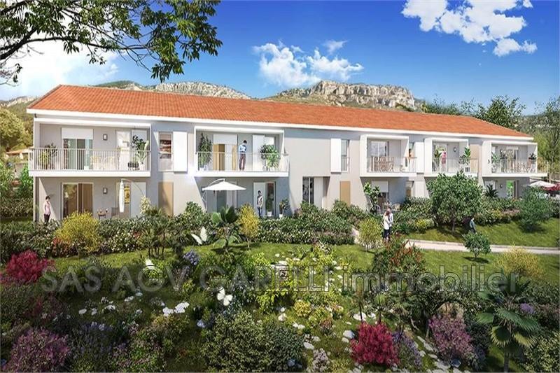 Photo n°3 - Vente appartement Toulon 83200 - 320 000 €