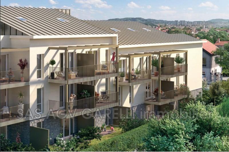 Photo n°2 - Vente appartement Toulon 83000 - 305 000 €