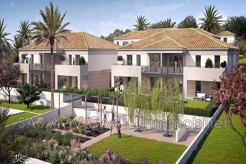 Photo n°2 - Vente appartement Sanary-sur-Mer 83110 - 260 000 €