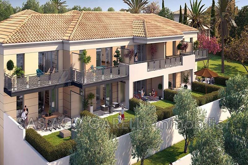 Photo n°3 - Vente appartement Sanary-sur-Mer 83110 - 260 000 €
