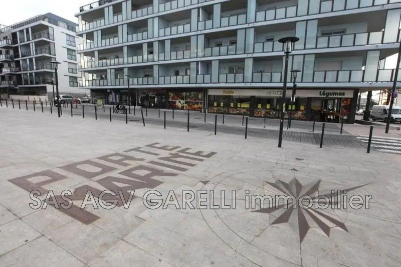 Photo n°1 - Vente appartement La Seyne-sur-Mer 83500 - 204 000 €