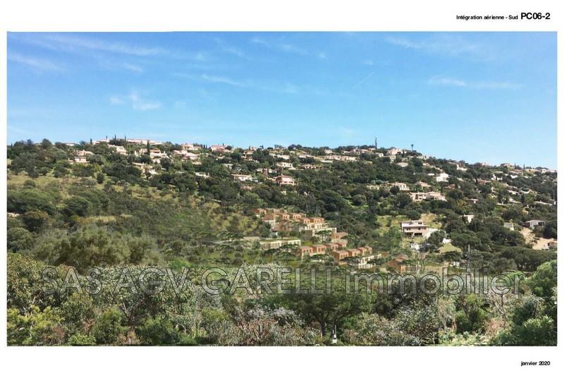 Photo n°1 - Vente appartement Cavalaire-sur-Mer 83240 - 218 000 €