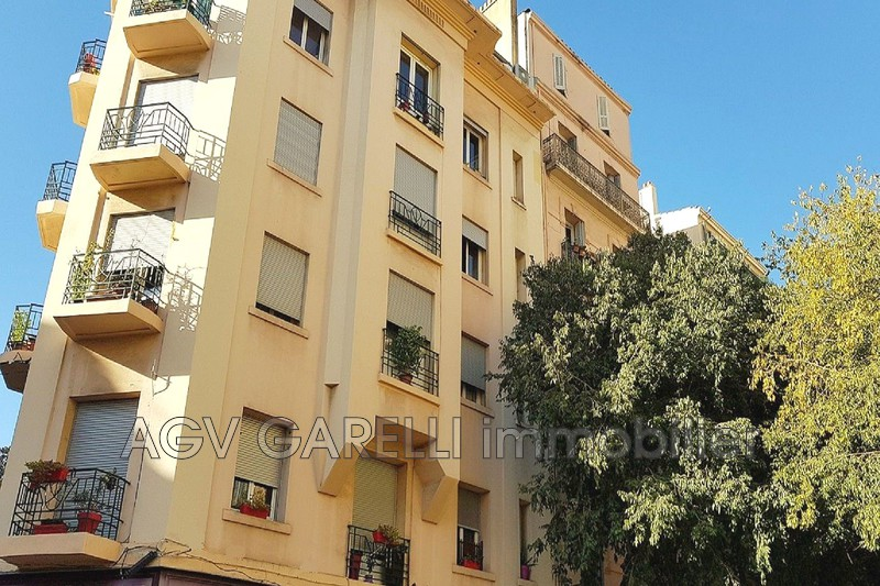 Photo n°1 - Vente appartement Toulon 83000 - 108 000 €