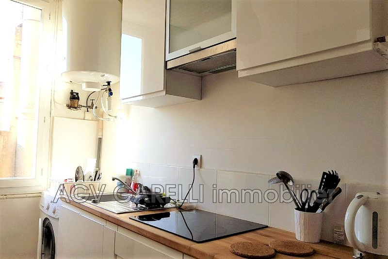 Photo n°3 - Vente appartement Toulon 83000 - 108 000 €
