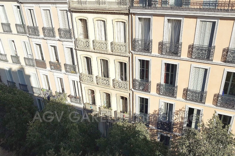 Photo n°5 - Vente appartement Toulon 83000 - 108 000 €