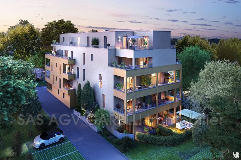 Photo n°3 - Vente appartement La Garde 83130 - 295 000 €