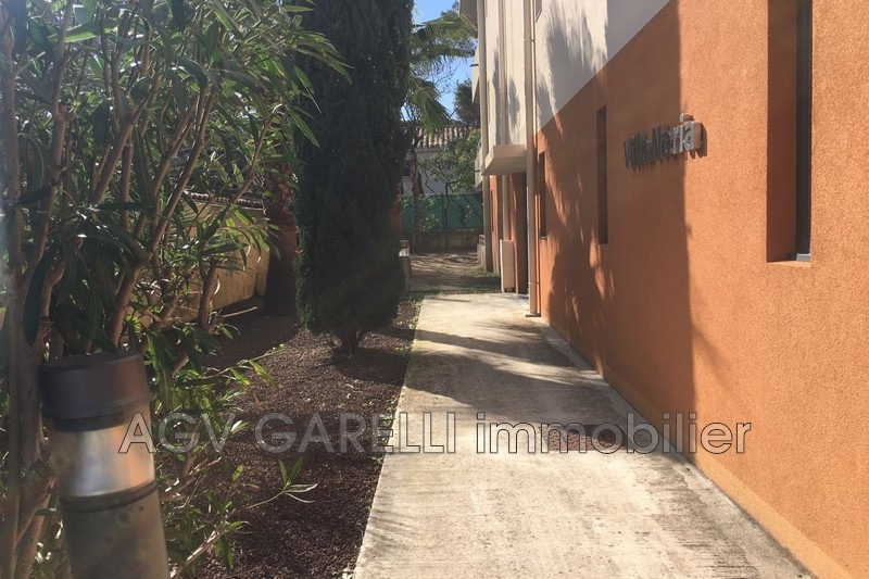 Photo n°14 - Vente appartement Toulon 83000 - 129 600 €