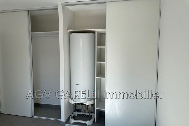 Photo n°13 - Vente appartement Toulon 83000 - 129 600 €