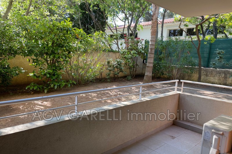 Photo n°15 - Vente appartement Toulon 83000 - 129 600 €