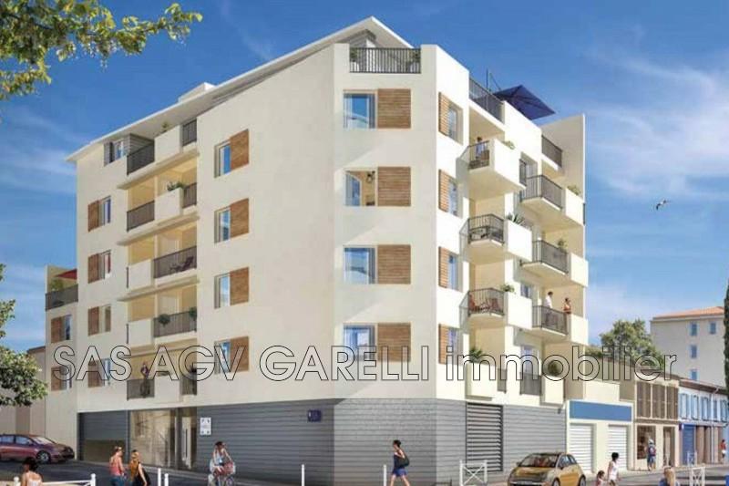 Photo n°3 - Vente appartement Toulon 83200 - 189 500 €