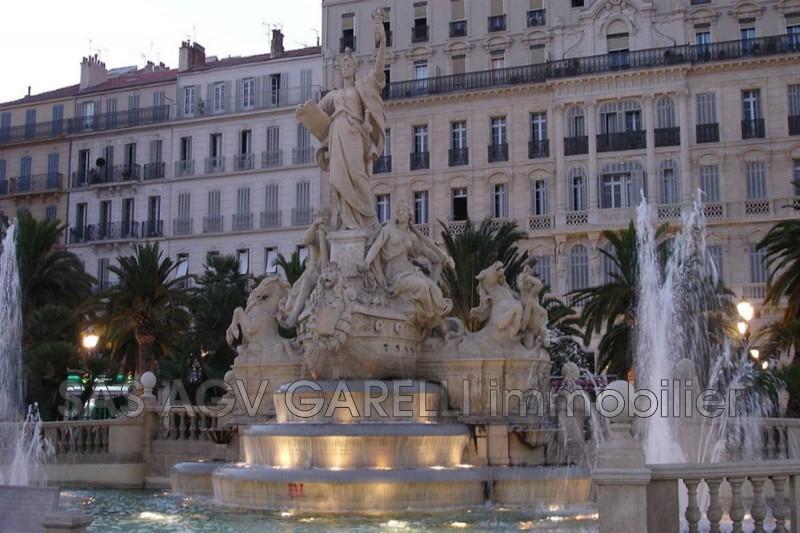 Photo n°2 - Vente appartement Toulon 83200 - 189 500 €
