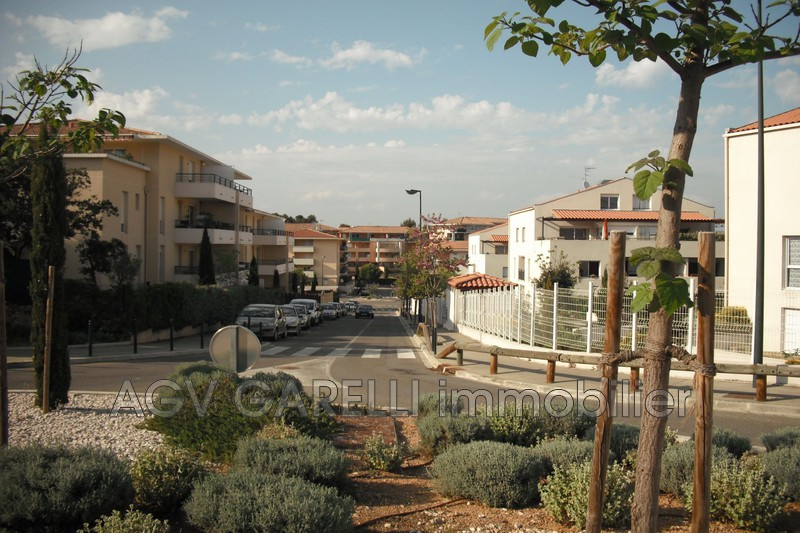 Photo n°2 - Vente appartement Aix-en-Provence 13290 - 245 000 €