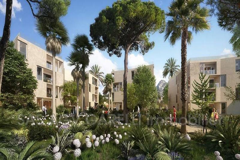 Photo n°1 - Vente appartement Hyères 83400 - 420 000 €