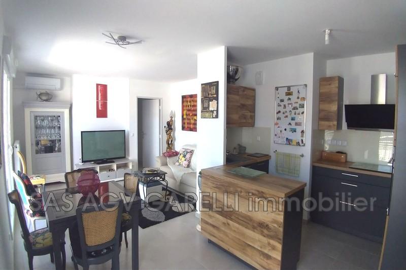 Photo n°3 - Vente appartement La Seyne-sur-Mer 83500 - 350 000 €