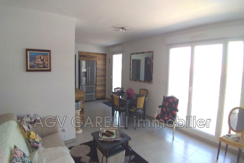 Photo n°4 - Vente appartement La Seyne-sur-Mer 83500 - 350 000 €