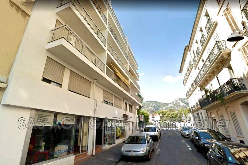 Photo n°1 - Vente appartement Toulon 83000 - 127 000 €