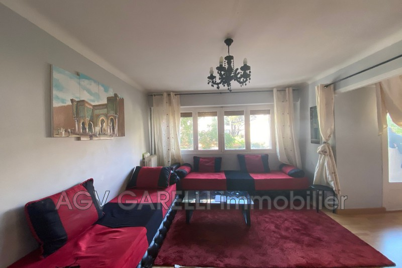 Photo n°4 - Vente appartement Hyères 83400 - 120 000 €