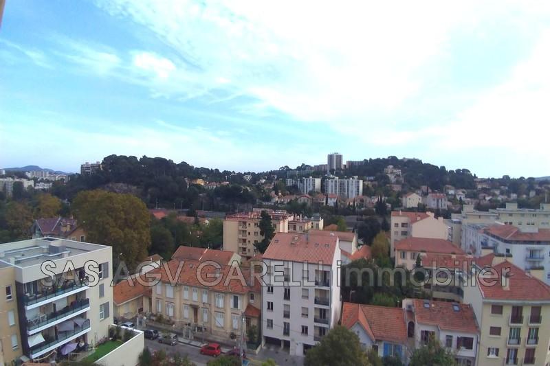 Photo n°1 - Vente appartement Toulon 83000 - 135 000 €